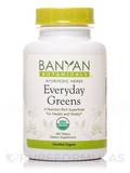 Everyday Greens 180 Tablets