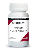EveryDay Multi-Vitamin -Hypoallergenic - 180 Capsules
