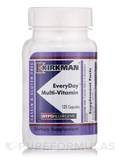 EveryDay Multi-Vitamin -Hypoallergenic 125 Capsules