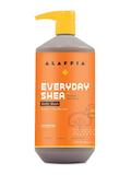 EveryDay Shea® Body Wash, Unscented - 32 fl. oz (950 ml)