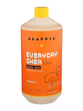 EveryDay Shea® Bubble Bath, Unscented - 32 fl. oz (950 ml)