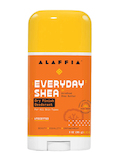 EveryDay Shea® Dry Finish Deodorant, Unscented - 3 oz (85 Grams)