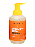 EveryDay Shea® Foaming Hand Soap, Unscented - 18 fl. oz (532 ml)
