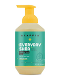 EveryDay Shea® Foaming Hand Soap, Vanilla Mint - 18 fl. oz (532 ml)