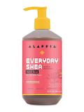 EveryDay Shea® Hand Soap, Honeysuckle - 12 fl. oz (354 ml)
