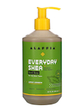 EveryDay Shea® Hand Soap, Lemon Verbena - 12 fl. oz (354 ml)