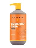 EveryDay Shea® Shampoo, Unscented - 32 fl. oz (950 ml)