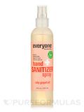 Everyone® Hand Sanitizer Spray - Ruby Grapefruit - 8 fl. oz (237 ml)