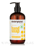Everyone® Hand Soap, Meyer Lemon + Mandarin - 12.75 fl. oz (377 ml)