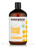 Everyone® Hand Soap - Meyer Lemon + Mandarin - 32 fl. oz (946 ml)