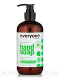 Everyone® Hand Soap - Spearmint + Lemongrass - 12.75 fl. oz (377 ml)
