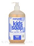 Everyone® Kids 3 in 1 Soap, Lavender Lullaby - 32 fl. oz (946 ml)