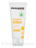 Everyone® 2 in 1 Nourishing Lotion, Coconut + Lemon - 6 fl. oz (177 ml)