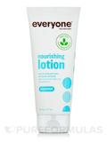 Everyone® Nourishing Lotion - Unscented - 6 fl. oz (177 ml)