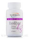 ExcellZyme - 60 Capsules