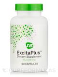 ExcitaPlus 120 Capsules