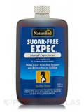 Expec II Herbal Expectorant Syrup Sugar-Free (Licorice Flavor) - 8.8 fl. oz (260 ml)