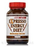 Expresso Energy Diet Metabolism Booster - 90 Capsules