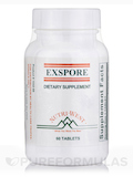 Exspore - 60 Tablets