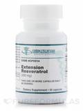 Extension Resveratrol 300 mg 30 Vegetarian Capsules