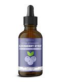 Extra Strength Elderberry Syrup, Berry Flavor - 2 fl. oz (60 ml)