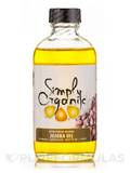 Extra Virgin Organic Jojoba Oil - 4 fl. oz (118 ml)
