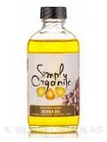 Extra Virgin Organic Jojoba Oil - 4 fl. oz (118 ml)