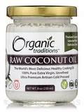 Raw Coconut Oil 230 ml