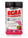 Extreme Edge® BCAA Plus Glutamine Powder, Strawberry Kiwi Flavor - 13.23 oz (375 Grams)