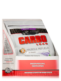 Extreme Edge® Carbo Load Powder, Grape Flavor - 7 Packets