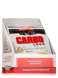 Extreme Edge® Carbo Load Powder, Orange Flavor - 7 Packets
