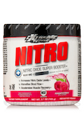 Extreme Edge® Nitro Powder, Raspberry Flavor - 3.7 oz (105 Grams)