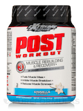 Extreme Edge® Post Workout, Vanilla Flavor - 1.12 lb (510 Grams)