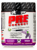 Extreme Edge® Pre Workout, Grape Flavor - 0.66 lb (300 Grams)