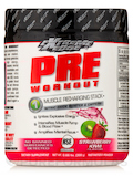 Extreme Edge® Pre Workout, Strawberry Kiwi Flavor - 0.66 lb (300 Grams)