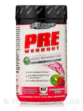 Extreme Edge® Pre Workout, Strawberry Kiwi Flavor - 1.32 lb (600 Grams)