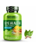 Eye Health, AREDS 2 Formula with Lutein - 60 Vegetarian Capsules