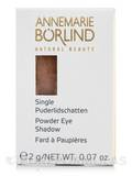 Powder Eye Shadow Single - Bronze 0.07 oz