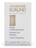 Powder Eye Shadow Single - Gold 0.07 oz