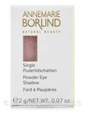 Powder Eye Shadow Single - Mauve 0.07 oz
