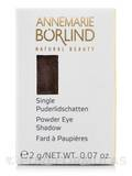 Powder Eye Shadow Single - Mocha 0.07 oz