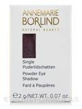 Powder Eye Shadow Single - Plum 0.07 oz