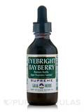 Eyebright Bayberry (Supreme) 2 oz (60 ml)