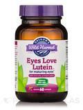 Eyes Love Lutein™ - 60 Gelatin Capsules