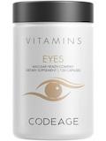 Eyes Vitamins - 120 Capsules