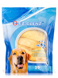 EZ-Clenz™ Enzymatic Dental Chews for Large Dogs (25 to 50 lbs) - 30 Chews