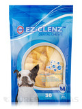 EZ-Clenz™ Enzymatic Dental Chews for Medium Dogs (25 lbs or less) - 30 Chews