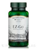 EZ-GO™ Herbal Stool Softener - 60 Capsules