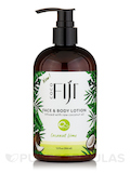 Coco Fiji™ Face & Body Coconut Oil Infused Lotion, Coconut Lime - 12 fl. oz (354 ml)