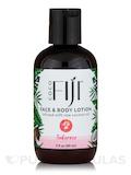 Coco Fiji™ Face & Body Coconut Oil Infused Lotion, Tuberose - 3 fl. oz (89 ml)